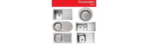 Pared simple inox AISI 304